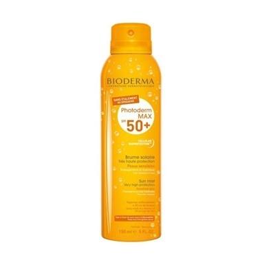 Bioderma  Photoderm Max SPF50+ Sun Mist 150ml Renksiz